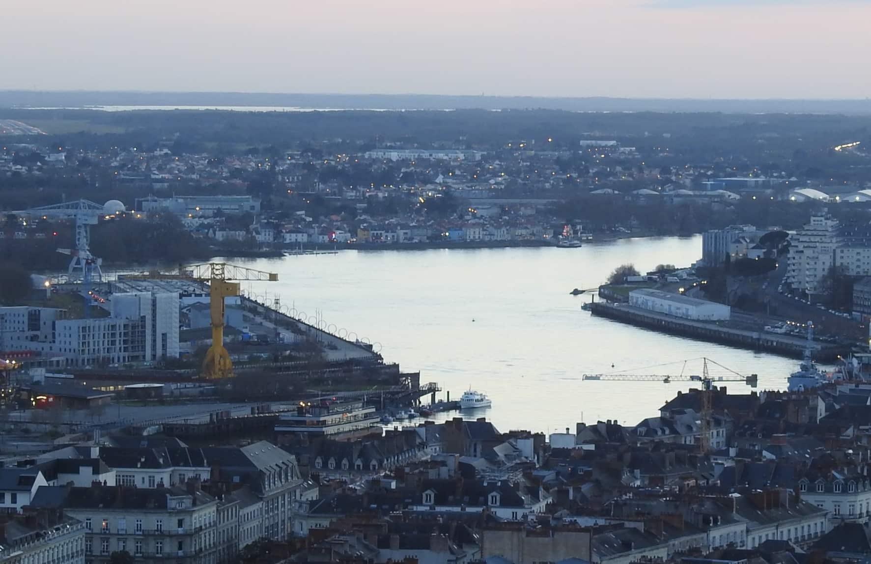 Fiscarea Nantes