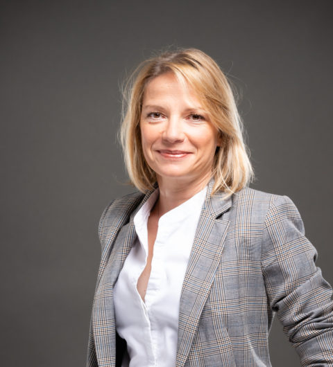 Hélène Boreau